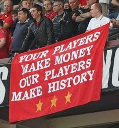I Hate Manchester United | Billede fra Manchester United : MUFC love united hate glazer
