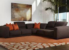American Leather : Malibu Sofa