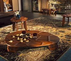http://www.bebarang.com/futuristic-design-luxury-coffee-tables-by-tim-burtons/?preview=true Futuristic Design, Luxury Coffee Tables By Tim Burton's : Unique Luxury Coffee Tables Rock Luxury Coffee Tables