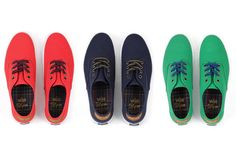 DQM for Vans Madero Harrington Lo Pack • Highsnobiety canvas