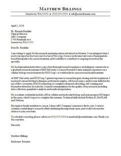 rfp response cover letter sample