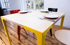 CIRCA PRODUCTS AT DESIGN JUNCTION :: THE LONDON DESIGN FESTIVAL