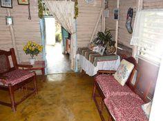 Outback Safari: maison typique