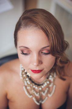 Machiaj pentru Nunti si Evenimente Speciale ❤️ Makeup for Special Events and Weddings