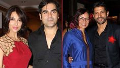 13 Famous TV And Bollywood Celebrity Couples Who Are Separated But Not Divorced
