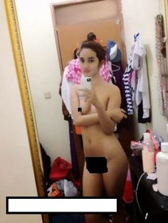 Faby-Marselia- Nude Febi Naked Picture Indonesian Actress
