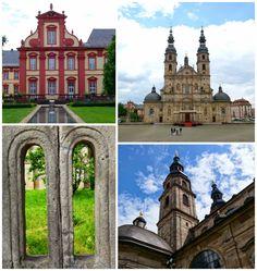 Dom, Fulda, Germany