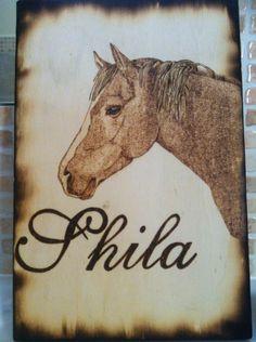 """""""Shila"""" Pioppo 20x30 cm"""