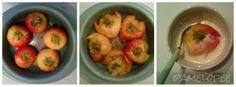 pamelopee: Zum Bratapfel-Glück in drei Schritten
