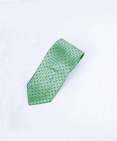 Een mooie stropdas gemaakt van 100% polyester van het merk Umo Lorenzo.
