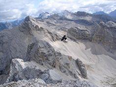 @ Pleisenspitze Tirol Austria Tirol Austria, Mountain Pictures, Mount Everest, Track, Mountains, Nature, Naturaleza, Runway, Truck