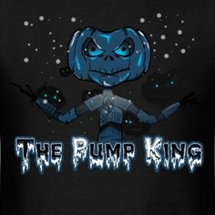 Our New Outstanding Halloween Tshirt Designs Including a GOT Night King Night King, Cool Designs, Cool Stuff, Halloween, T Shirt, Fictional Characters, Art, Supreme T Shirt, Art Background