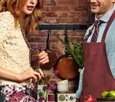 Blog - Hamonia & Design: A cor do Ano de 2015 é o Marsala eleita pelo Pantone