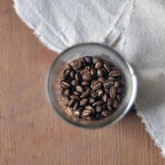 How To Make Coffee: Light Roast vs. Dark Roast | Turntable Kitchen