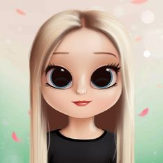 Next Person @kyrraaa.a #dollify #dollifyapp