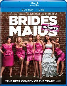 Bridesmaids (Two-Disc Blu-ray/DVD Combo in Blu-ray Packaging) Blu-ray ~ Kristen Wiig, http://www.amazon.com/dp/B005CHTXY0/ref=cm_sw_r_pi_dp_f7qHpb07TSKNA