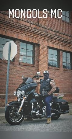 Bikers, North Carolina, Life, Image