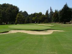 Marbella Golf Club, Va Región, Chile