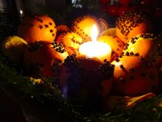 The Shortest Day : Day Seven: Yule