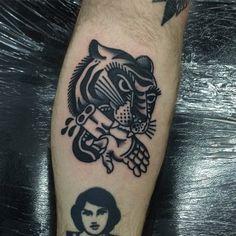 eagledaggerrosepanther: Sway@sway_tattooer