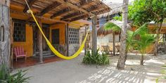 Zamas lodging Tulum MEXICO