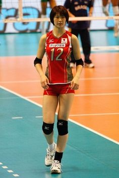 Female Athletes, Sports, Volleyball Players, Girls, Tall Women, Sport  Sport, Yahoo, Asia, Female Volleyball Players