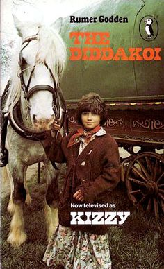Kizzy tv children's programme from the bbc in the 1970's Series ran in 1976 and I watched every one. kizzy from the book the diddakoi by Rumor Godden