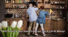 NOT Owning Your Home Can Cost You A Lot Of Money! - Pineapple Homes LLC