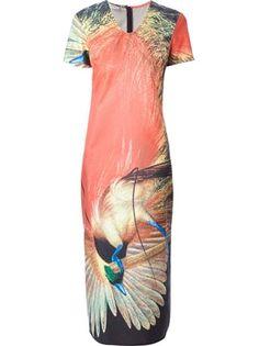 Paradiesvogel cocktail dress