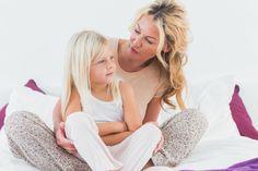 Deze 3 vragen bezorgen je kind een goede nachtrust