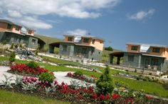 Accommodation in Hotel Kaskady Luxury Holiday, Holiday Hotel, Mansions, House Styles, Home Decor, Decoration Home, Manor Houses, Room Decor, Villas
