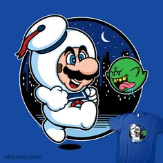 Image shared by Ethan. Find images and videos about mario, super mario and Ghostbusters on We Heart It - the app to get lost in what you love. Ghostbusters Party, Graffiti, Nintendo Characters, Harry Potter, Video Game Art, Video Games, Super Mario Bros, Nerdy, Geek Chic