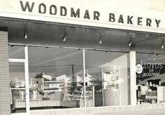Woodmar Hammond In