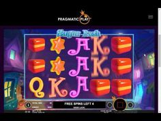 Play Sugar Rush for Free @ Pragmatic Play Play Casino, Sugar Rush, Best Games, Free
