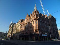 South St.Andrews St, Edinburgh