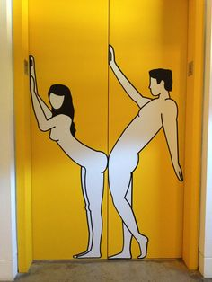 Stefan Sagmeister: The Happy Show at the MOCA Pacific Design Center.