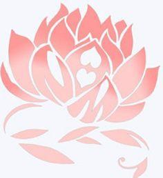 Lotus flower tattoo design!!