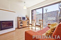Apartamento para 6 personas en Valencia de Aneu, a 15 kms de Baqueira Beret. http://pirinalia.com/