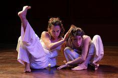 A Cia. Antonio Nóbrega de Dança se apresenta no Sesc Pinheiros com seu mais recente espetáculo: Pai.