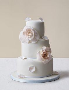 Preiswerte zweistöckige Hochzeitstorten ständer