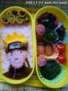 #Naruto #Charaben  #otaku