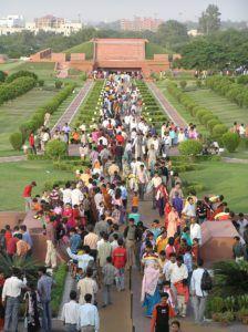 Viaje a la India: El triángulo de oro