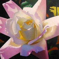 Pintura Moderna al Óleo: Brian Davis