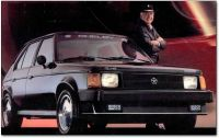 "1986 Carroll Shelby Dodge Omni GLH-S. GLH for ""goes like hell"". The little 'Turbo ll' four banger out did his original on the dragstrip and at Willow Springs for Hot Rod Magazine! Dodge, Mopar Jeep, 500 Cars, Turbo Car, Car Brochure, Carroll Shelby, Chevy Nova, Roll Cage, Performance Cars"