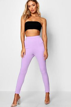3221af528aa60 91 Best Trousers images in 2019 | Boohoo, Trouser pants, Pants