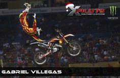 Gabriel Villegas - GDL 2013