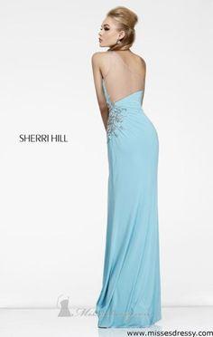 Sherri+Hill+11040+by+Sherri+Hill
