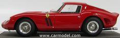 BBR-MODELS BBR1807 1/18 FERRARI 250 GTO 1962 - ALETTONE POSTERIORE