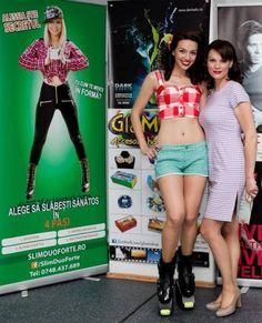 Slim Duo Forte Girls | Comunitatea Slim Duo Forte