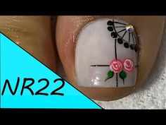 Semi Permanente, Magic Nails, Minnie Mouse Cake, Toe Nails, Coffin Nails, Stylish Nails, Manicure And Pedicure, Lily, Nail Art